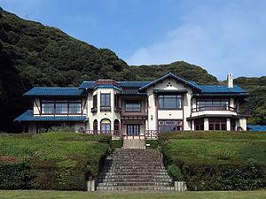 300px-Kamakura_Museum_of_Literature
